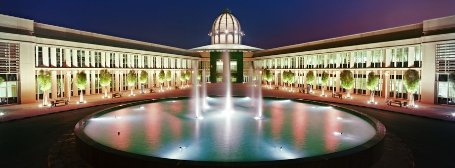 Sorbonne Abu Dhabi.