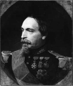 Napoleon III, president én keizer